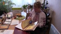На Сумщині шостий термін поспіль обирають жінку сільським головою (відео)