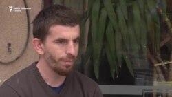 Kako je ratnik u Siriji postao mirovni aktivista na Kosovu