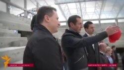 Руско влијание во Македонија