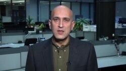 """Иранский журналист Парпанчи: """"Ирану потребуются месяцы или даже годы, чтобы заменить Сулеймани"""""""