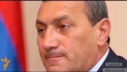 Դատարանը Սուրիկ Խաչատրյանին պատասխանատվության ենթարկելու հիմքեր չի գտել