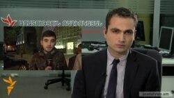«Ազատություն TV» լրատվական կենտրոն, 7 հոկտեմբերի, 2013