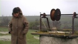 Село Нечаївка