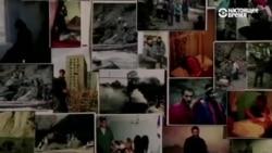 Увидимся в Чечне: простая история о любви и войне
