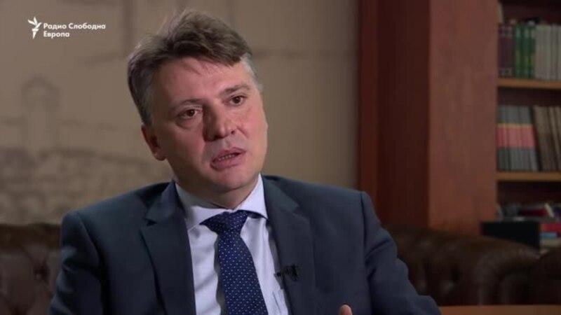 Шилегов   Сè уште нема конечни одлуки за спомениците од Скопје 2014