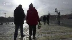 La comemorarea asasinării politicianului rus de opoziție Boris Nemțov