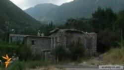 Քեսաբի եկեղեցին վերածվել է զինանոցի