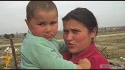 Նախկին ադրբեջանական չայխանայում ապրող հայ վերաբնակիչները