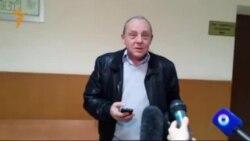 Юрий Каструбин, адвокат Сергея Резника