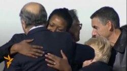До Франції з Нігеру повернулися звільнені заручники