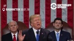 Трамп: «США обязаны модернизировать ивосстановить ядерный потенциал»