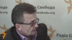 Згортання демократії в Україні (I)