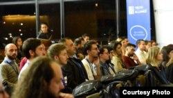 """Младинска конференција """"Европски вредности за иднината на Југоисточна Европа"""" 2019"""