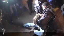 """""""Стратегия-31"""": Москва"""