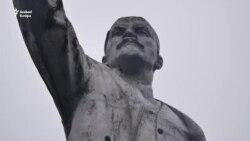 Viszlát, Lenin!
