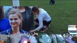 Britanija: Oproštaj od ubijene poslanice