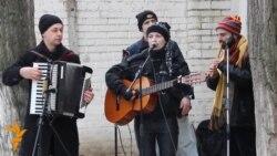 В'язнів Лук'янівського СІЗО вітають з Різдвом