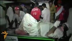 Pakistan President's Son Escapes Blast