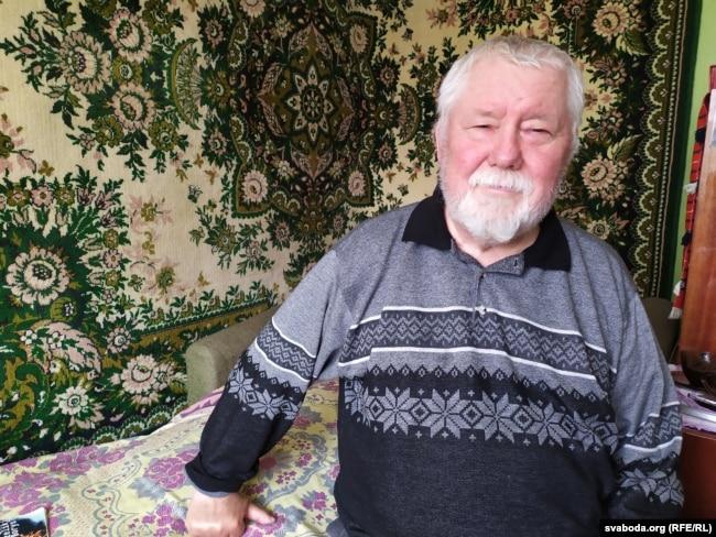 Станіслаў Пачобут, бацька Анджэя