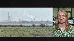 """Кристина Закурдаева о том, как выясняли, кто владеет заводом """"Титан"""""""