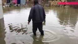 Bakıda yağış gölləri: Prezidentin ayırdığı 4 milyon yetəcəkmi?
