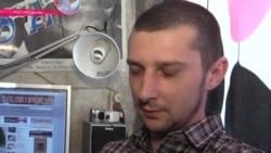 Почему власти обвинили избитого журналиста в клевете