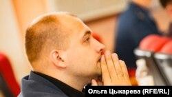 Александр Каян