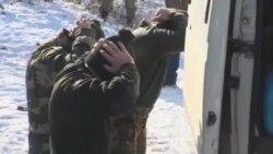 Антитеррористические учения в Северной Осетии