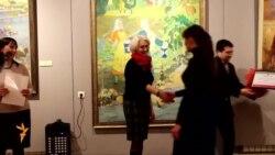 Казанда Бакый Урманче исемендәге бүләкләр тапшырылды