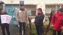 В Чувашии прошел митинг против китайских инвесторов
