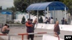 Умиду Ниязову арестовали на границе при возвращении в страну
