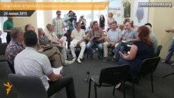 Голова Харківської ОДА не пройшов процедуру громадської люстрації