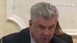 Un senator rus cere reluarea orelor de pregătire militară în școlile din Rusia