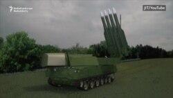 MH17 și Buk-ul rusesc