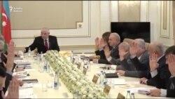 """MSK: """"Sosial şəbəkələrdə 380-dən çox videogörüntü yayılıb"""""""