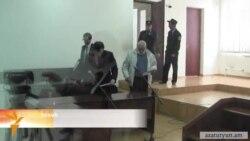 Գասապարիի գործով դատավարութունն ավարտվեց, վճիռը կհրապարակվի երեքշաբթի