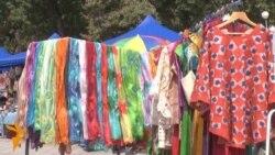Бишкек: все на ярмарку ремесел