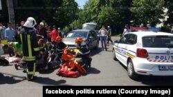 România este pe primul loc în Europa la numărul de accidente rutiere soldate cu victime, iar județul Suceava este pe primul loc în România la numărul de morți în accidente.