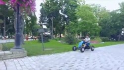 Активный образ жизни | Видеоуроки «Elifbe» (видео)