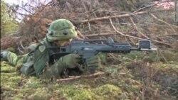 Литва усиливает армию из-за новых угроз
