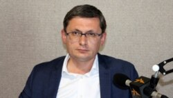 Igor Grosu: Discutăm cu partidele parlamentare pentru a se ajunge la anticipate