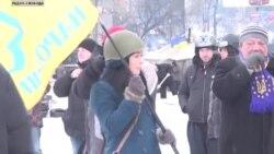 Украина: почему молчит Европейский союз?