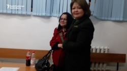 Kazakh Journalist Acquitted Of Illegal Drug Charges