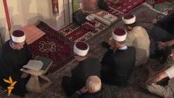 ТВ вести - Прослава на Рамазан Бајрам