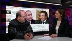 «Ազատություն» TV լրատվական կենտրոն, 9 փետրվարի, 2015թ․