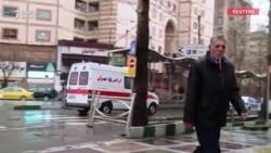 İranda koronavirusdan ölənlərin sayı 19 nəfərə çatdı