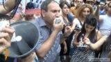 Օրվա տեսաշար, 24 հուլիսի, 2012