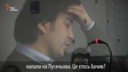 Ви тікаєте з поля бою після пострілів – слідчий СБУ про російських спецпризначенців