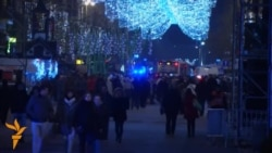 Брюссель Жаңы жыл салтанатын чектеди