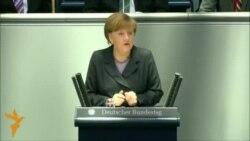 Անգելա Մերկելը խոսել է Ռուսաստանի դեմ պատժամիջոցների երկրորդ փուլից